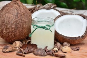 Can Coconut Oil Cure Acne